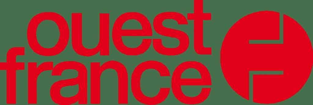 Logo ouest france - Karmasutra