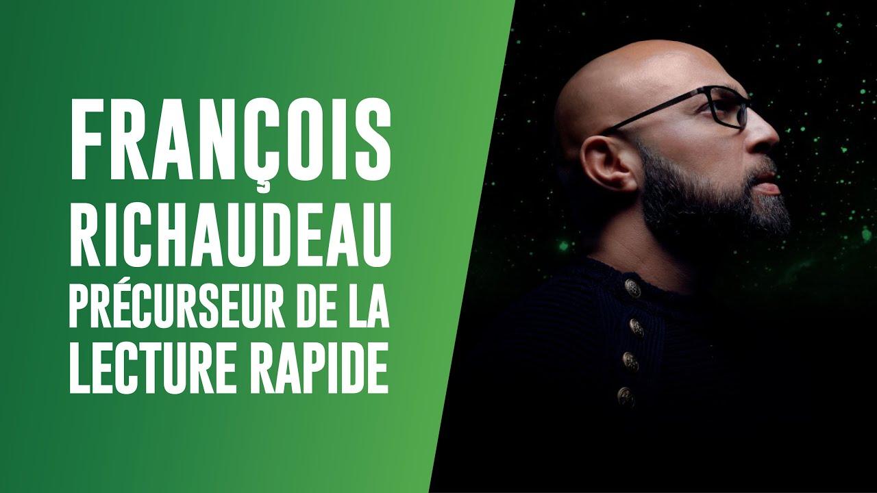 Méthode lecture Rapide François Richaudeau by Steve