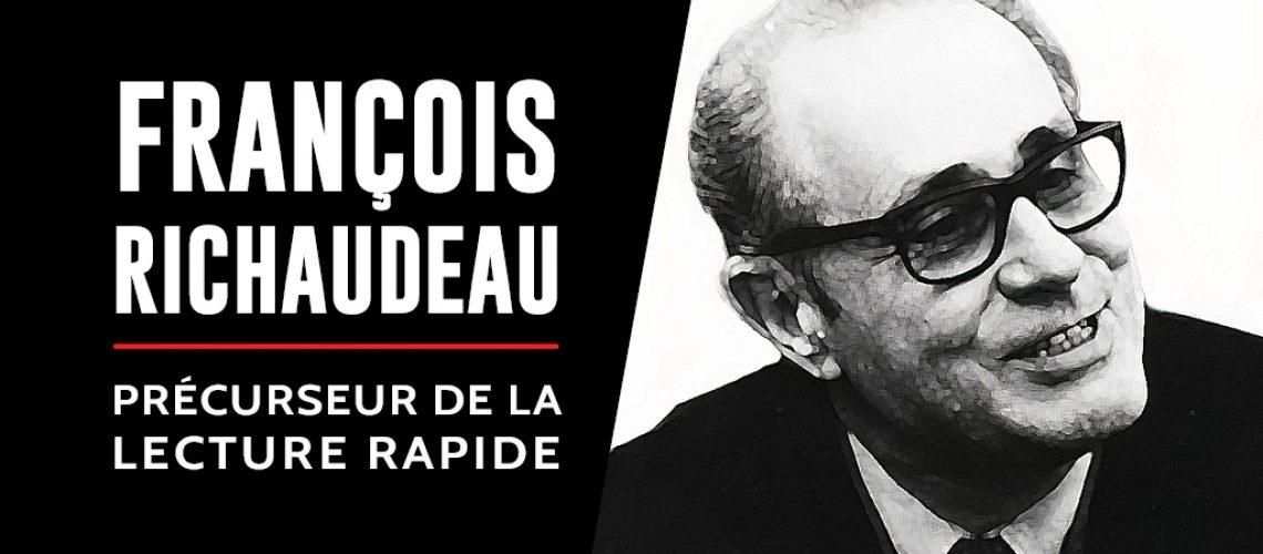 François Richaudeau Lecture Rapide