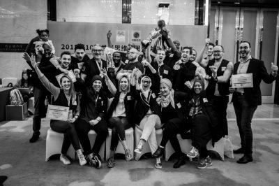 Championnats du Monde de lecture rapide 2019